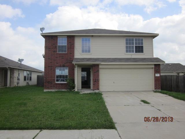 607 Lavaca Loop, Elgin, TX 78621 (#5414244) :: Papasan Real Estate Team @ Keller Williams Realty