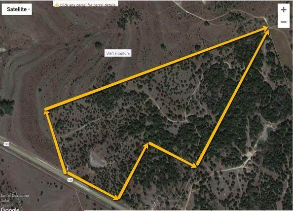 TBD Us Hwy 183, Lampasas, TX 75660 (#5415407) :: Lauren McCoy with David Brodsky Properties