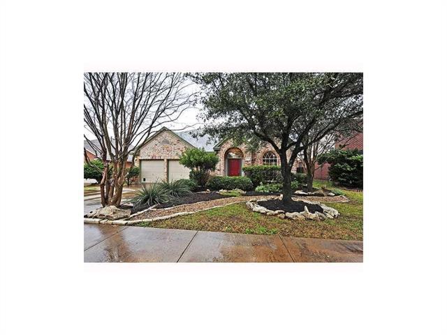 12536 Zeller Ln, Austin, TX 78753 (#5417285) :: Papasan Real Estate Team @ Keller Williams Realty
