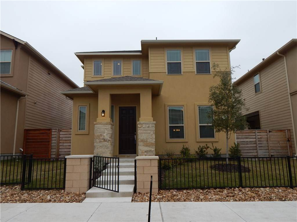 1612 Frontier Valley Dr - Photo 1