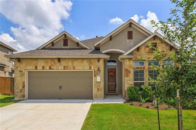 3332 Pablo Cir, Round Rock, TX 78665 (#5418941) :: First Texas Brokerage Company