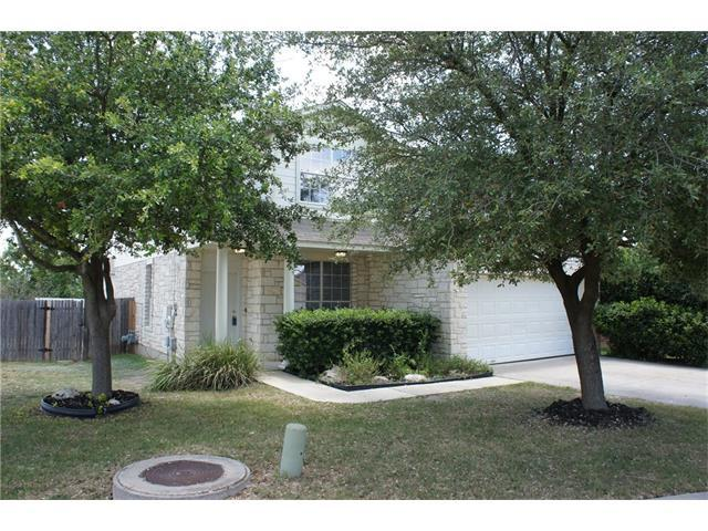 15021 Hyson Xing, Pflugerville, TX 78660 (#5419022) :: Papasan Real Estate Team @ Keller Williams Realty