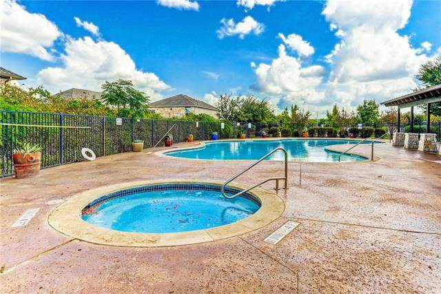 2101 Town Centre Dr #1507, Round Rock, TX 78664 (#5419277) :: The Summers Group