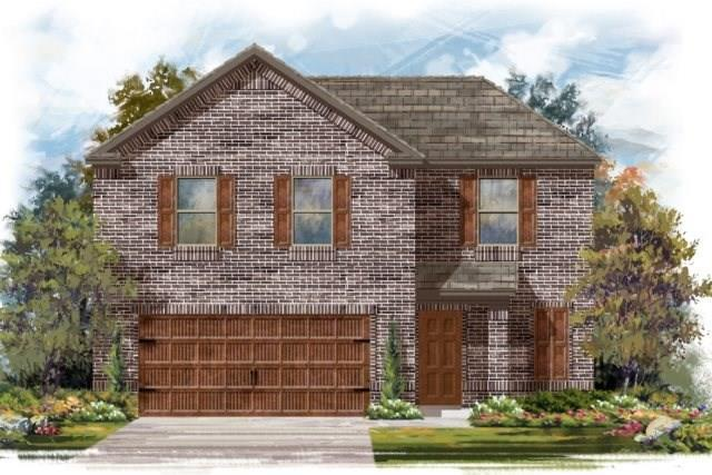 190 Ella Marie Cir, Kyle, TX 78640 (#5419655) :: Lauren McCoy with David Brodsky Properties