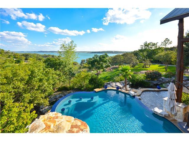 8015 Sharon Rd, Volente, TX 78641 (#5439026) :: Austin Portfolio Real Estate - Keller Williams Luxury Homes - The Bucher Group