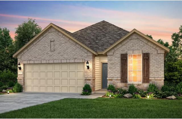 3400 Rooba St, Austin, TX 78728 (#5441114) :: Forte Properties