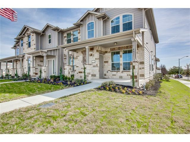 411 Crater Lake Dr, Pflugerville, TX 78660 (#5448047) :: The Heyl Group at Keller Williams