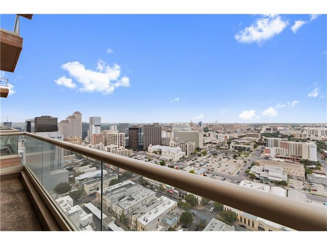 555 E 5th St #2709, Austin, TX 78701 (#5453291) :: Forte Properties