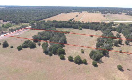 5.19 Acres Ott Rd #8, Rosanky, TX 78953 (#5453946) :: The Heyl Group at Keller Williams