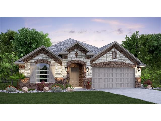 104 Summer Azure St, Georgetown, TX 78626 (#5456526) :: Forte Properties