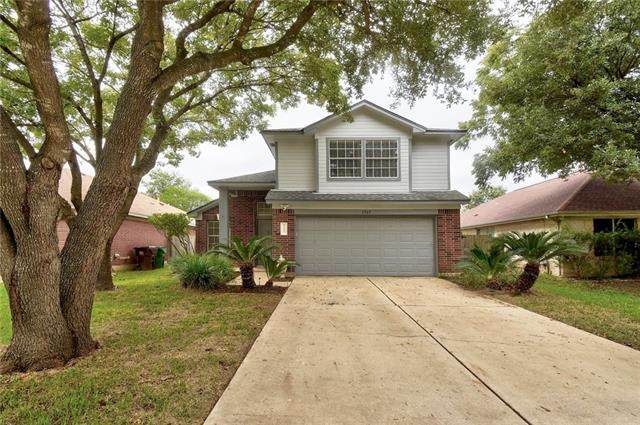 9507 Dalewood Dr, Austin, TX 78729 (#5458018) :: The Perry Henderson Group at Berkshire Hathaway Texas Realty