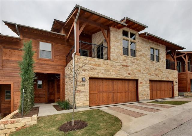 8110 Ranch Road 2222 #93, Austin, TX 78730 (#5458442) :: TexHomes Realty