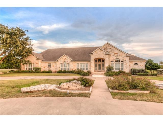 2006 Squaw Valley, Leander, TX 78641 (#5458656) :: The Heyl Group at Keller Williams