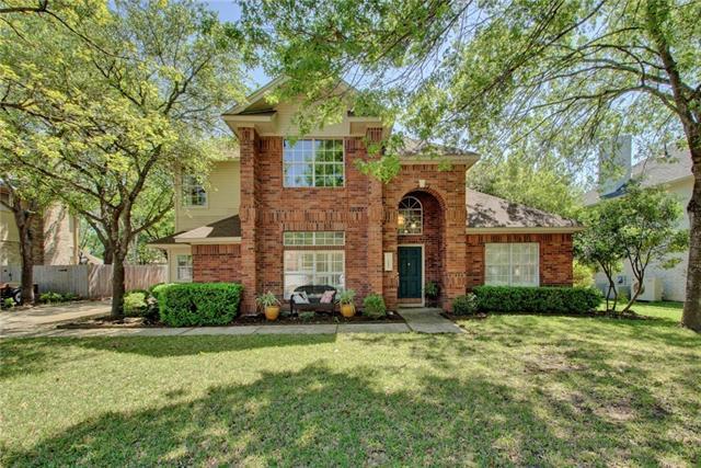 1209 Brophy Dr, Pflugerville, TX 78660 (#5471862) :: Forte Properties