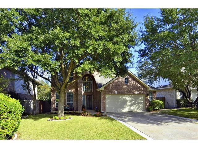 2819 Lantana Ridge Dr, Austin, TX 78732 (#5474931) :: TexHomes Realty