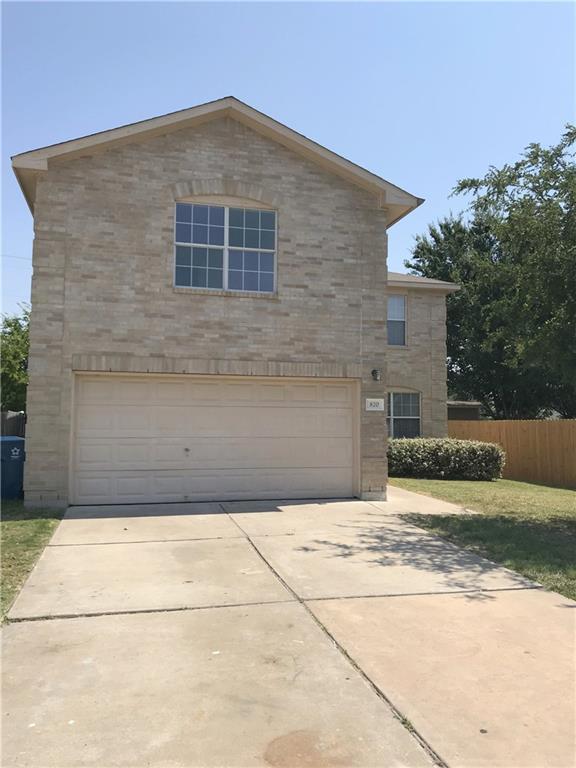 820 Lavaca Loop, Elgin, TX 78621 (#5475874) :: Amanda Ponce Real Estate Team