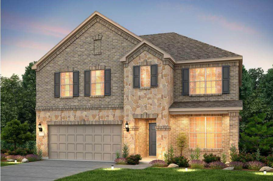 11012 Strawberry Roan Dr - Photo 1
