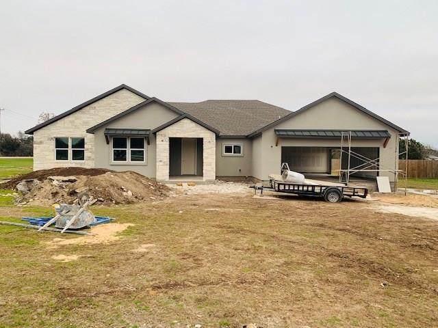 100 Buoy Dr, Georgetown, TX 78633 (#5479840) :: Lauren McCoy with David Brodsky Properties