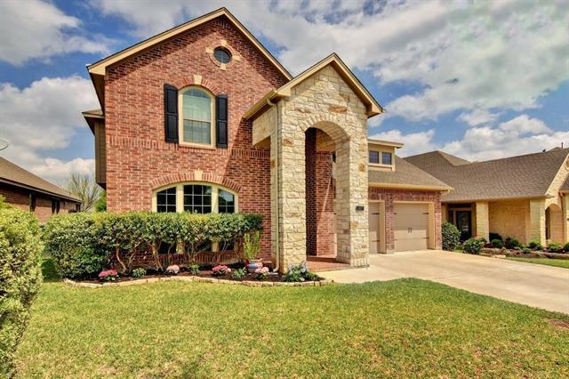 607 Westbury Ln, Georgetown, TX 78633 (#5488532) :: RE/MAX Capital City