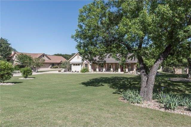 340 River Chase Blvd, Georgetown, TX 78628 (#5491051) :: The ZinaSells Group