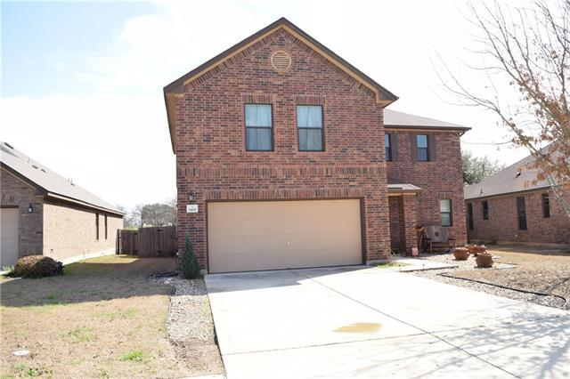 1165 Hyde Park Dr, Round Rock, TX 78665 (#5494471) :: Forte Properties