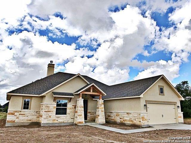 102 Jacob Roberts, Blanco, TX 78606 (#5495090) :: The Perry Henderson Group at Berkshire Hathaway Texas Realty