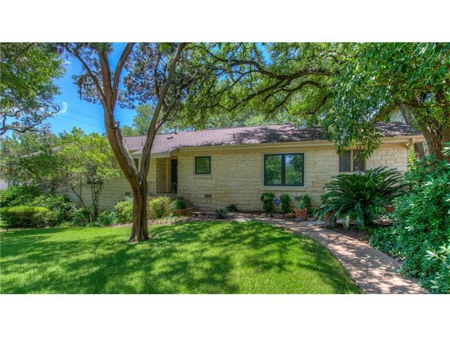 3401 Clearview Dr, Austin, TX 78703 (#5503062) :: Austin International Group LLC