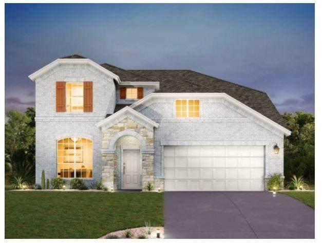 13012 Texana Trl, Manor, TX 78653 (#5505078) :: Papasan Real Estate Team @ Keller Williams Realty