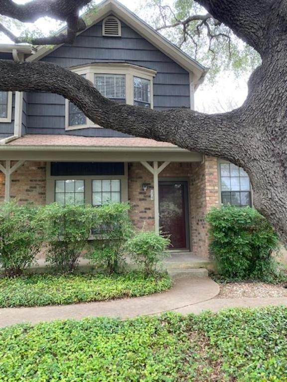 11821 Bittern Holw #14, Austin, TX 78758 (#5510641) :: Realty Executives - Town & Country