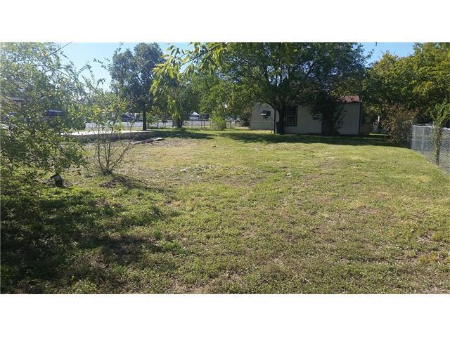 301 W South St, Leander, TX 78641 (#5513119) :: RE/MAX Capital City