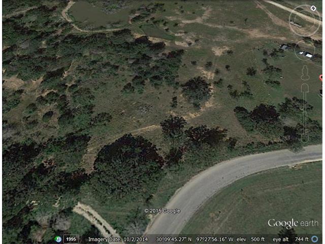 446 N Pope Bend, Cedar Creek, TX 78612 (#5515373) :: Kevin White Group