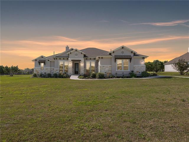 309 Bold Sundown, Liberty Hill, TX 78642 (#5515852) :: Douglas Residential