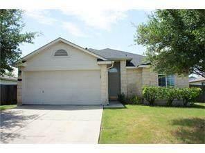 611 Losoya Ct, Hutto, TX 78634 (#5525020) :: Zina & Co. Real Estate
