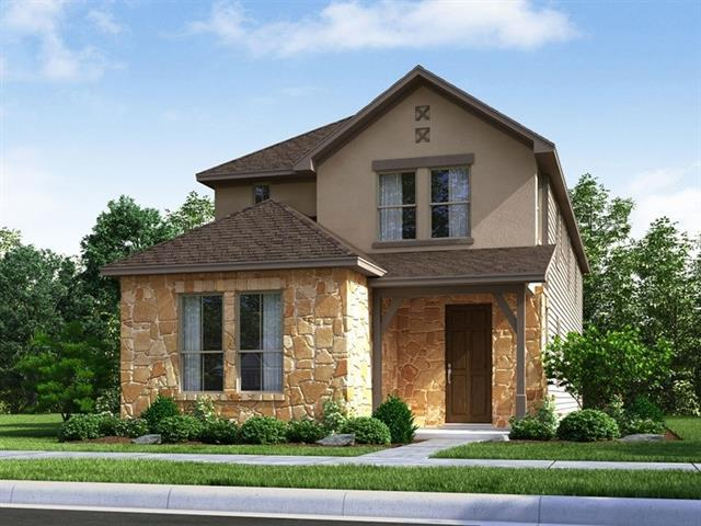 2912 Harvester Ln, Round Rock, TX 78664 (#5526334) :: Papasan Real Estate Team @ Keller Williams Realty