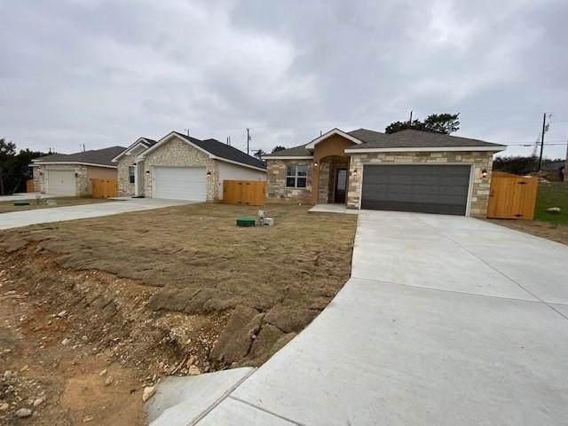 639 Hummingbird Hl, Canyon Lake, TX 78133 (#5527690) :: ORO Realty