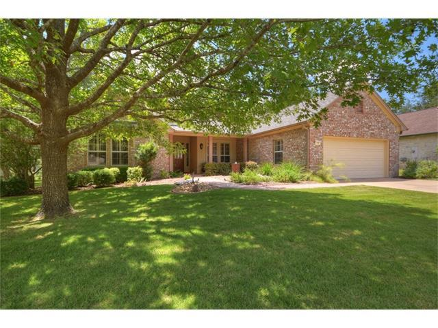 119 Lone Star Dr, Georgetown, TX 78633 (#5531303) :: Magnolia Realty