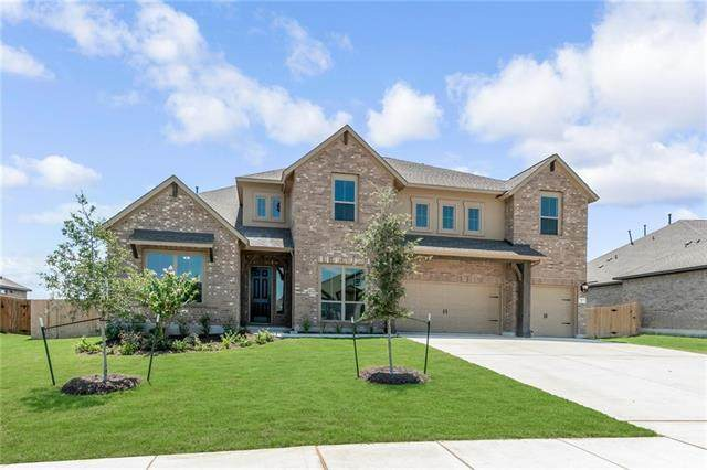 3509 Blarney Ln, Pflugerville, TX 78660 (#5533227) :: 12 Points Group