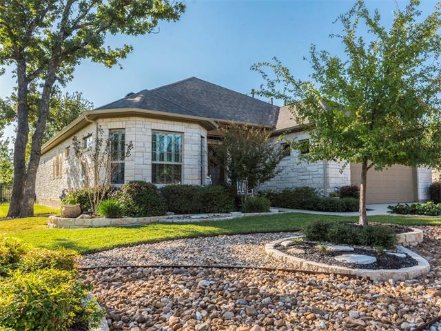612 Caprock Canyon Trl, Georgetown, TX 78633 (#5534018) :: TexHomes Realty