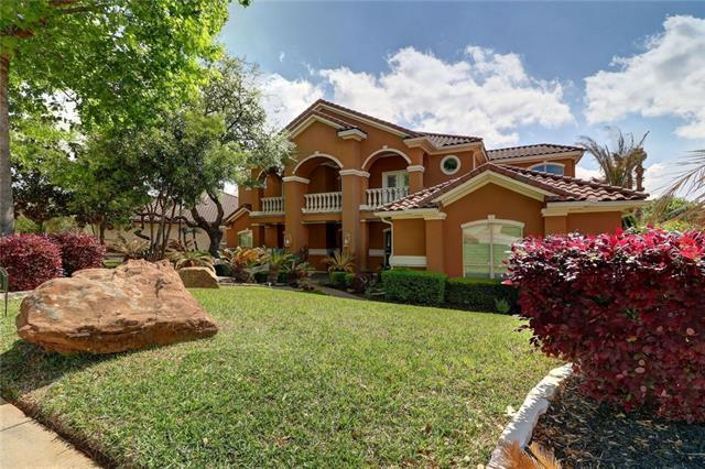 3901 Sugarloaf Dr, Austin, TX 78738 (#5537644) :: Watters International