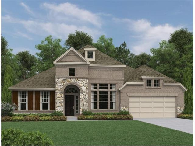 1733 Highland Ridge, Georgetown, TX 78628 (#5538777) :: Watters International