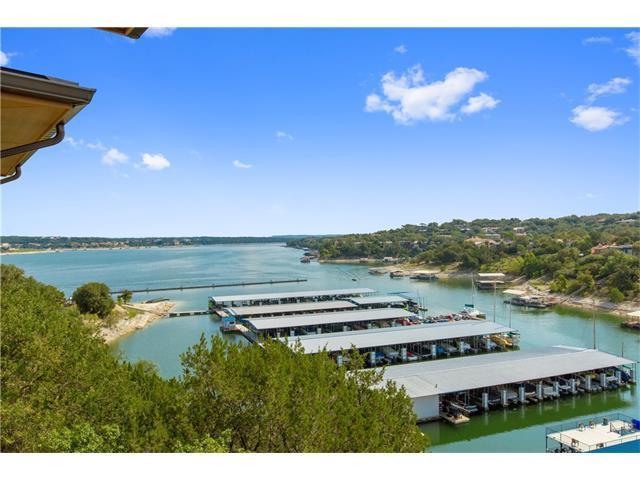 423 Marina Village Cv #423, Austin, TX 78734 (#5549599) :: Papasan Real Estate Team @ Keller Williams Realty