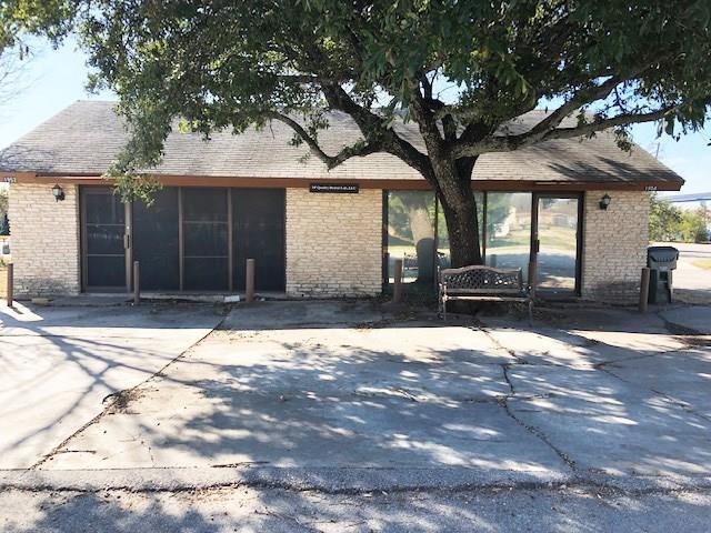 1952 S Austin Ave, Georgetown, TX 78626 (#5553915) :: KW United Group