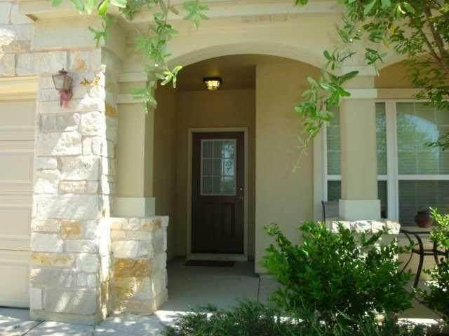 402 Summer Rd, Georgetown, TX 78633 (#5556447) :: Watters International