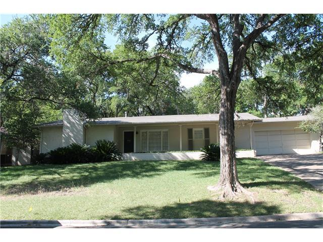 2702 Mountain Laurel Dr, Austin, TX 78703 (#5560547) :: Magnolia Realty
