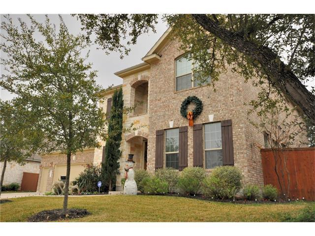 3818 Remington Rd, Cedar Park, TX 78613 (#5562197) :: Magnolia Realty
