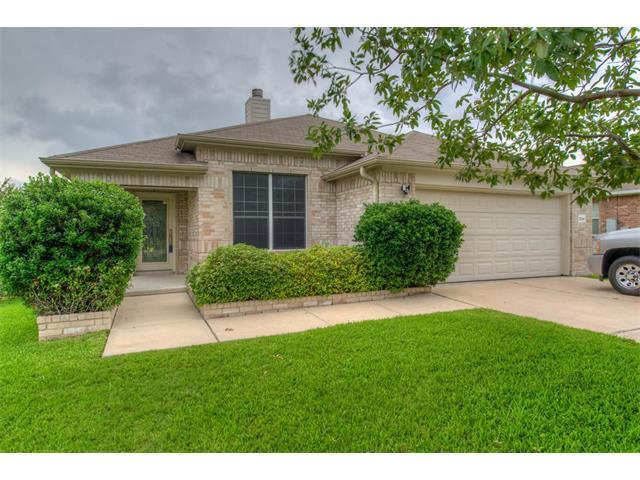 3706 Hawk View St, Round Rock, TX 78665 (#5564626) :: RE/MAX Capital City