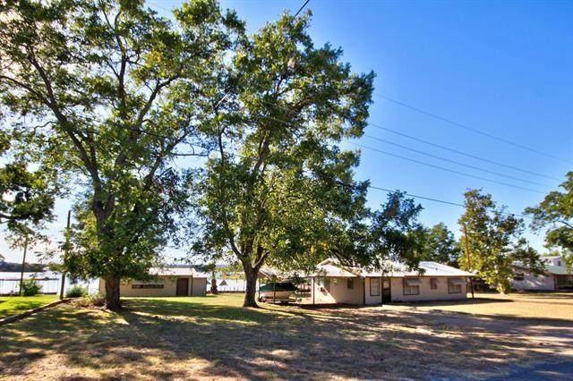 1021 & 1023 Lakeshore Loop, Tow, TX 78672 (#5569613) :: Papasan Real Estate Team @ Keller Williams Realty