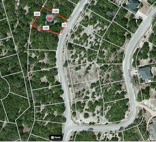 3110 Marshall Ave, Lago Vista, TX 78645 (#5570265) :: Forte Properties
