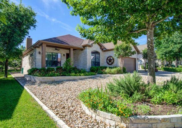 834 Lost Maples Trl, Georgetown, TX 78633 (#5571976) :: All City Real Estate
