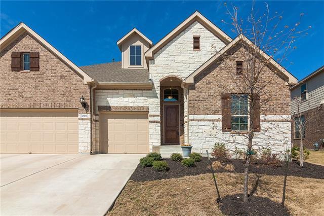 20508 Fairleaf St, Pflugerville, TX 78660 (#5576804) :: Papasan Real Estate Team @ Keller Williams Realty
